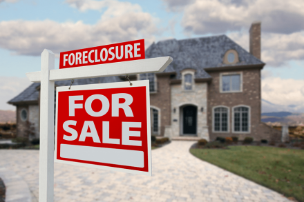 4 Tips for Buying a Foreclosure