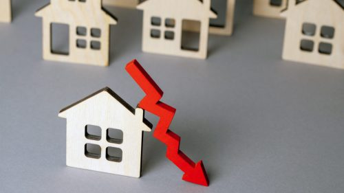 Tips for Buying a Home During a Recession